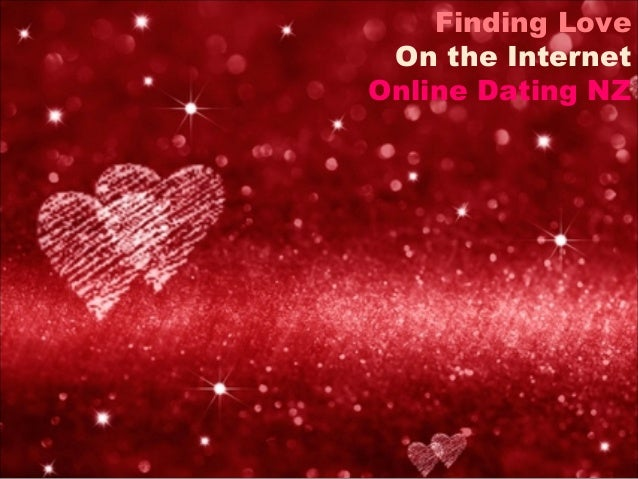 Online dating sites in nz
