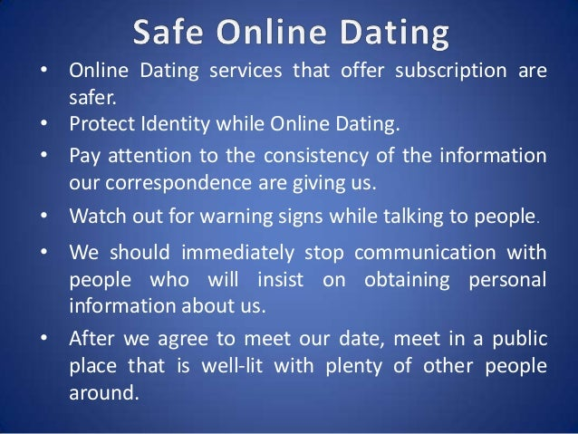 5 Facts About Online Dating From Pew Research Center