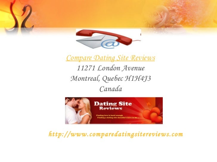 Montreal dating site reviews