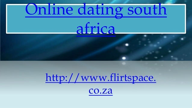 Dating a player south africa