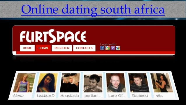 Online dating africa in Perth