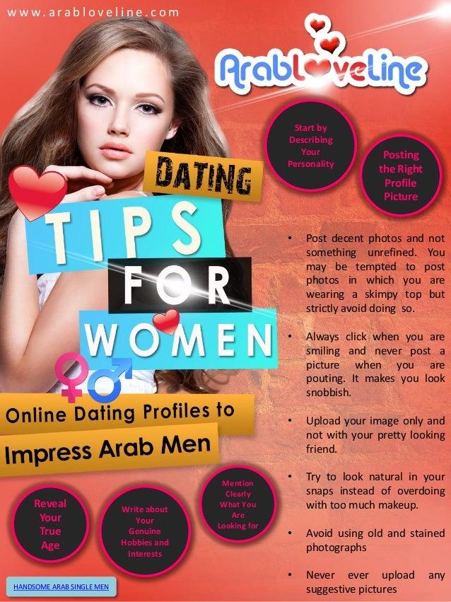 Online Dating profil Foto Tips