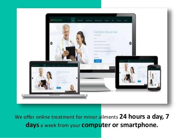 Online Doctors Who Write Prescriptions | MDPROACTIVE