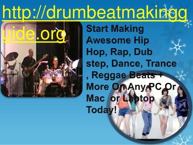 Online drum beat loops download
