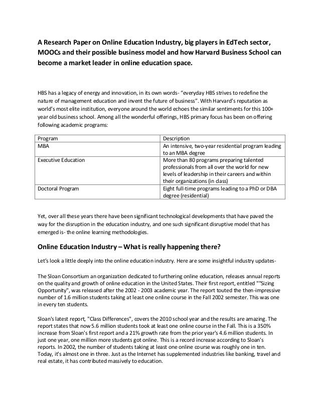 cv template harvard business school