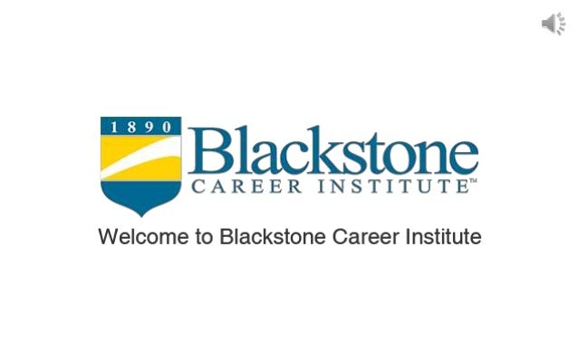 At Blackstone Career Institute (BCI), we are honored to provide quality online education programs to military members, vet...