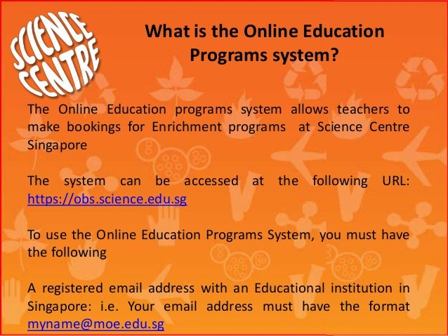 Earn your Education degree and help foster the love of learning.