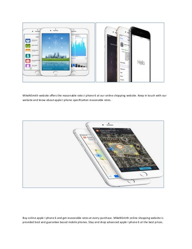 Online Electronics Shop Dubai & Across UAE – MikeNSmith com