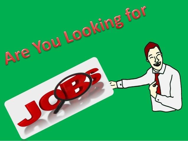 Online employement portal