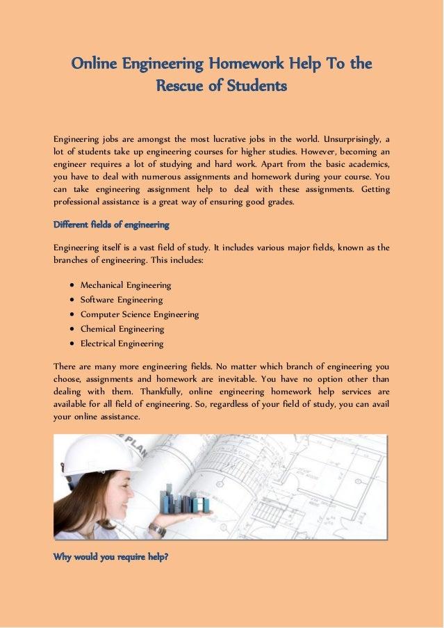 online assignment jobs