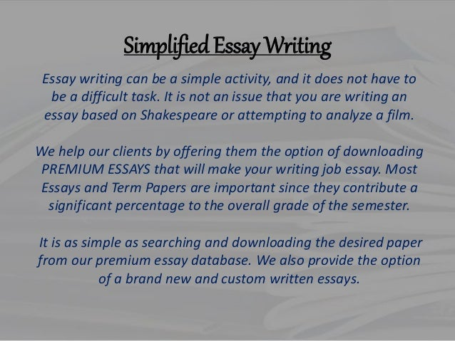persuasive essay on how to improve How persuasive do you think they are what are some tips to help motivate myself to write essays and improve i mean how to write better essays.