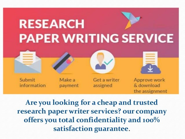 trust and research papers Grademiners is where all writers are tried and true  when you trust your assignment to us  buy research papers from our carefully-vetted writers.