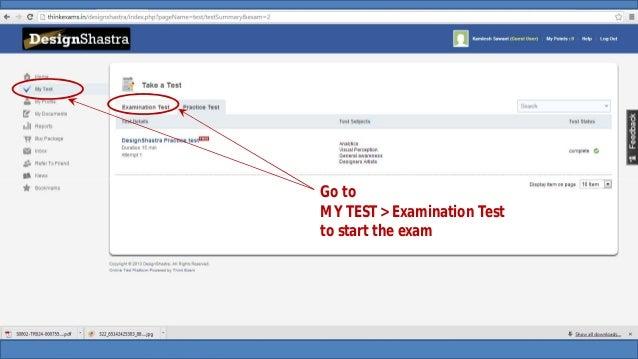 online iit ceed exam guide 2015 rh slideshare net Pittsburgh CEED CEED Chicago