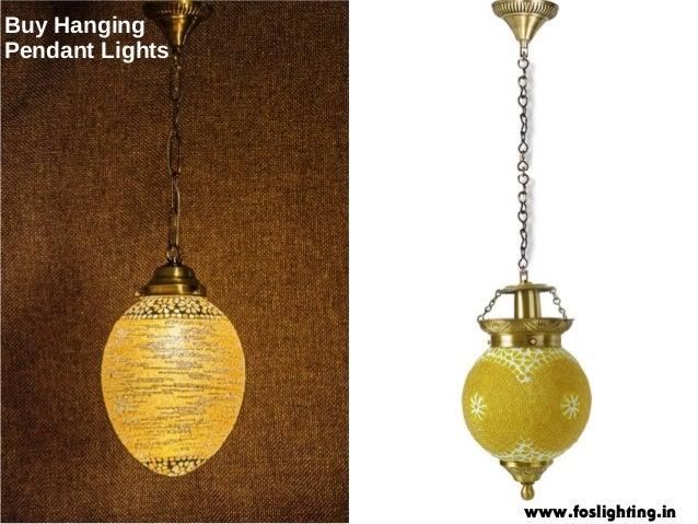 Online Fancy Lighting Store In India