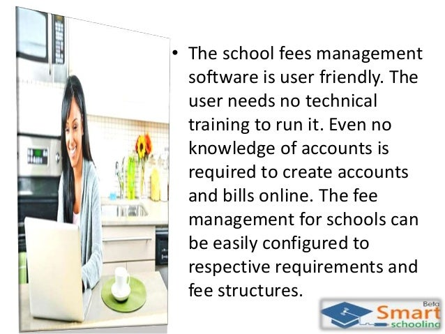 Online Fee Management For Schools – the advantages