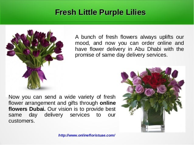 Send Online Flowers Gifts To Uae At Best Rates Online