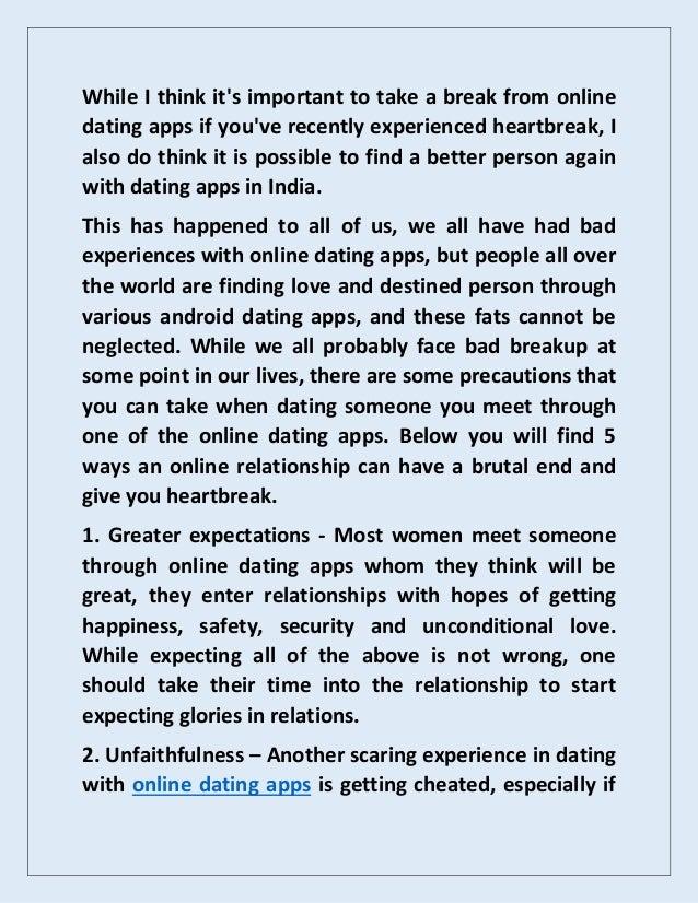 Online dating app Brisbane