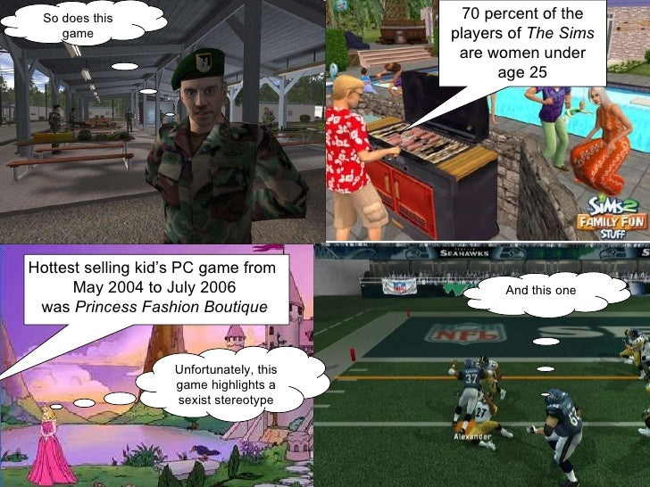 Online Games For Business