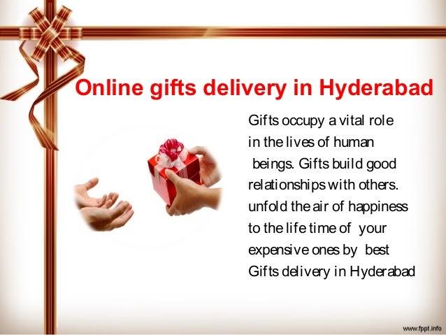 Online gift shop in hyderabad