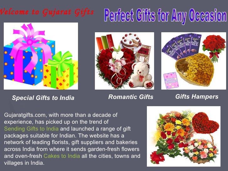 Send Wedding Gift To India: Sending Gifts To India From Usa Online