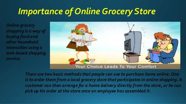 667fc1384d 2. Importance of Online Grocery Store ...