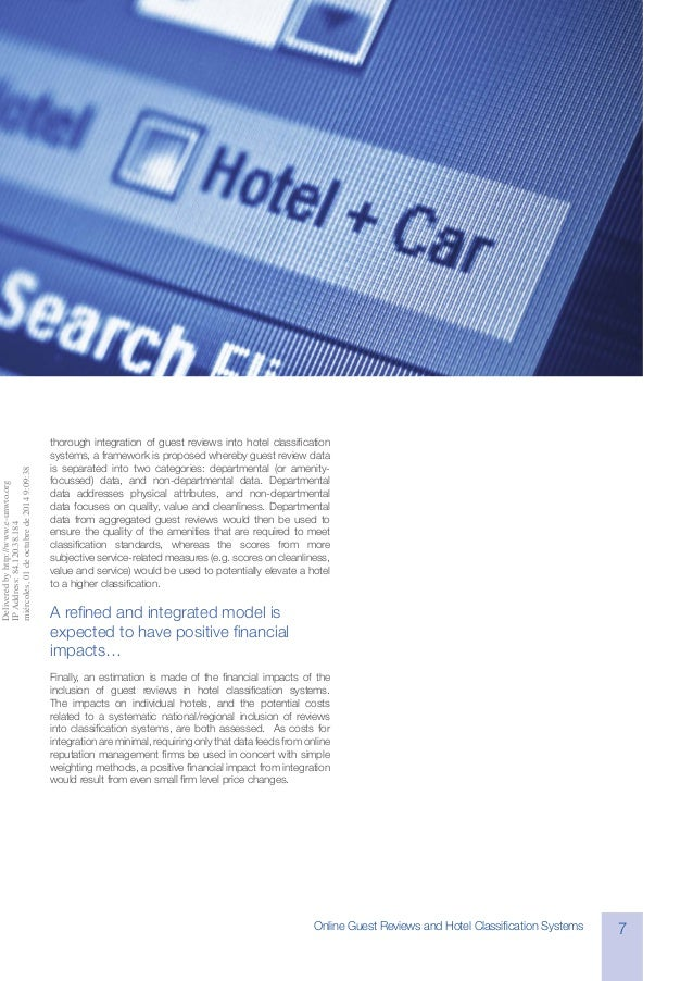 information system hotel review Info1400 chapter 3 review questions  hilton hotels, harrah's  information systems can help businesses track benchmarks in the organization and identify.