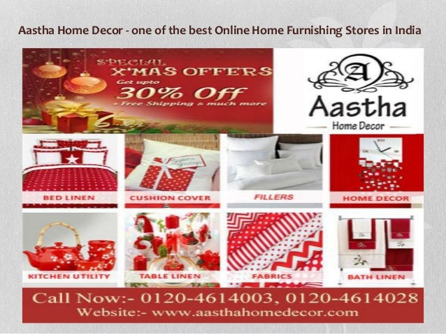 Online Home Furnishing Stores In India 3