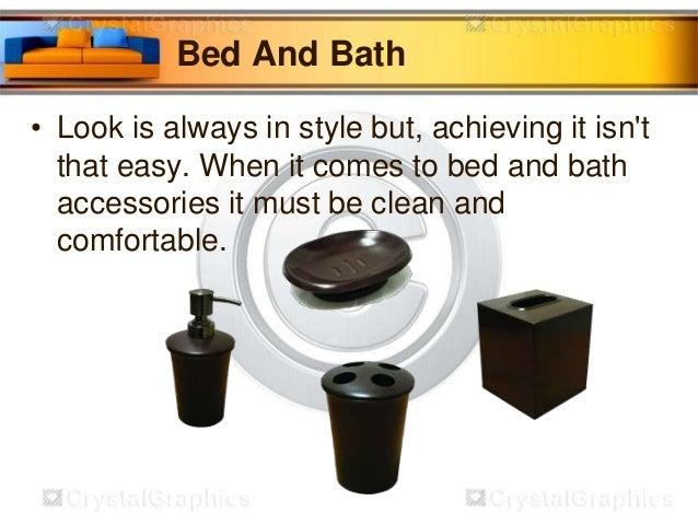 Home goods online shop