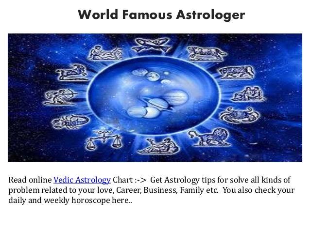 Online Horoscope Reading