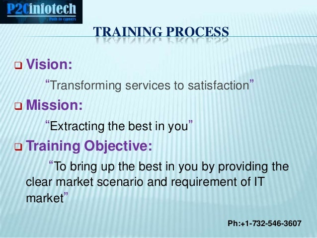 Online It Training With Real Time Experts Get Free Demo