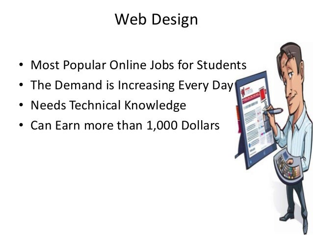 legitimate ideas for college student jobs online work from home