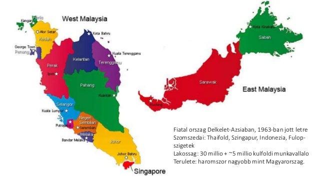 Malajzia digitális gyorskörképe Slide 2