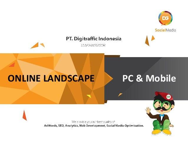 ONLINE LANDSCAPE  PC & Mobile