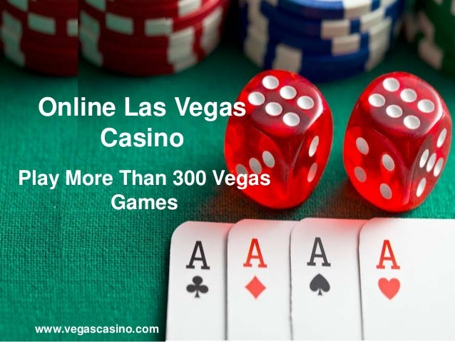 casino play | All the action from the casino floor: news, views and more
