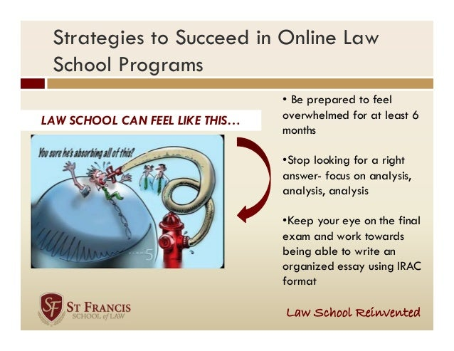 """irac law essay Leews (law essay exam writing/preparation science/system) changes the game a proven effective (true) science of preparing for and executing the """"a"""" essay exam."""
