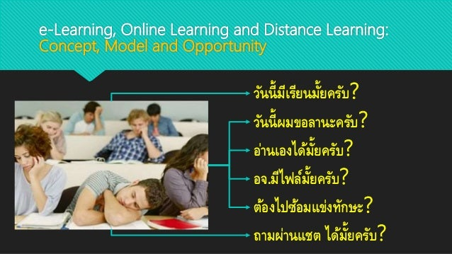 Online learning environment: Theory, Research & Practice Slide 3