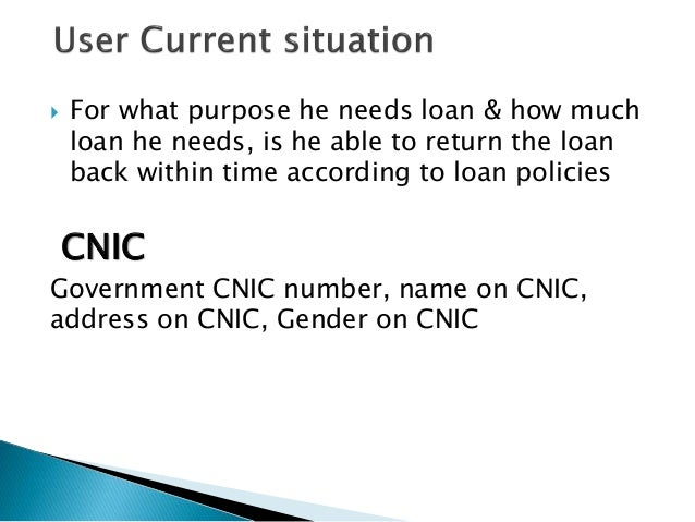 Bank account  User account must be in government bank.  User must provide the bank documents for completing the proces...