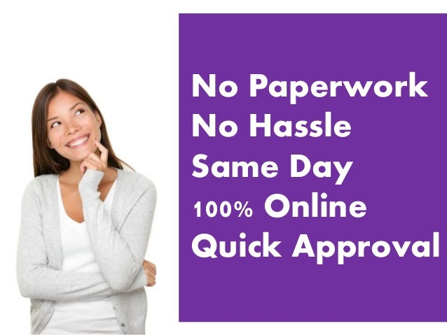 Instant payday loan online canada