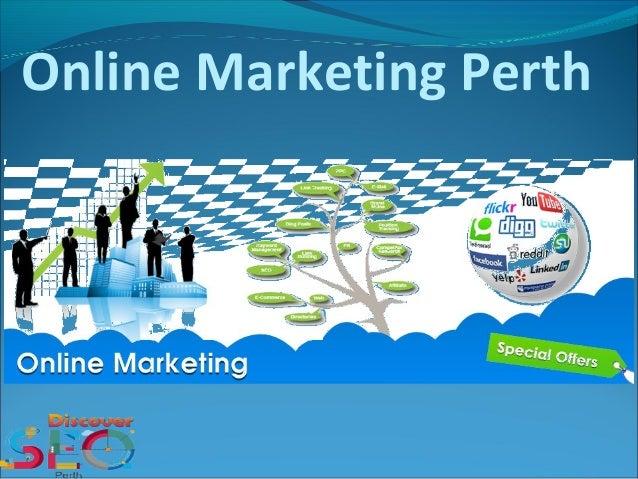 Online Marketing Perth