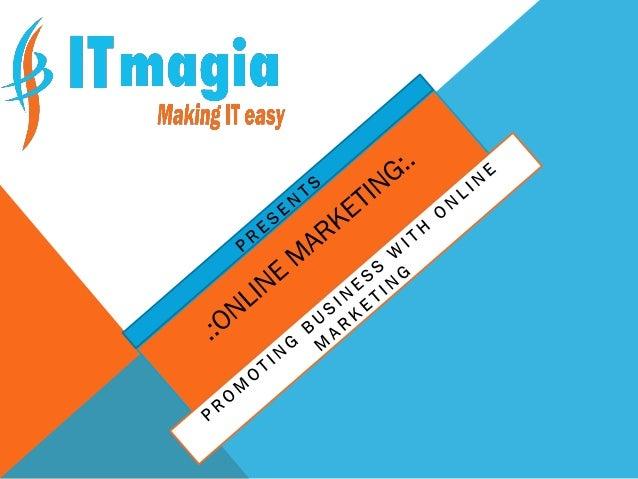 Index• Methods To Be Followed    • Methodologies    • PPC Vs SEO    • Methods • Online Marketing Strategy     • Goals  • B...
