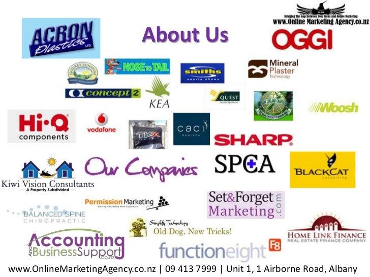 Kip McGrath Northern Region - Online Marketing Agency Slide 3