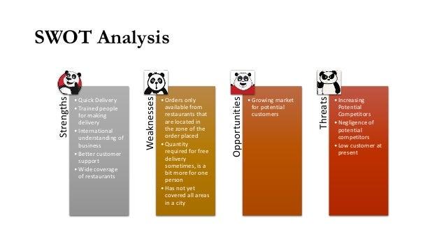 Swot analysis for pos malaysia malaysian international courier market