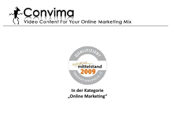 "In der Kategorie<br />""Online Marketing"" <br />"