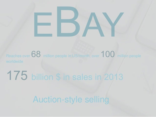 A Japanese electronic commerce & Internet company – going global  billion $ in revenue in 2013