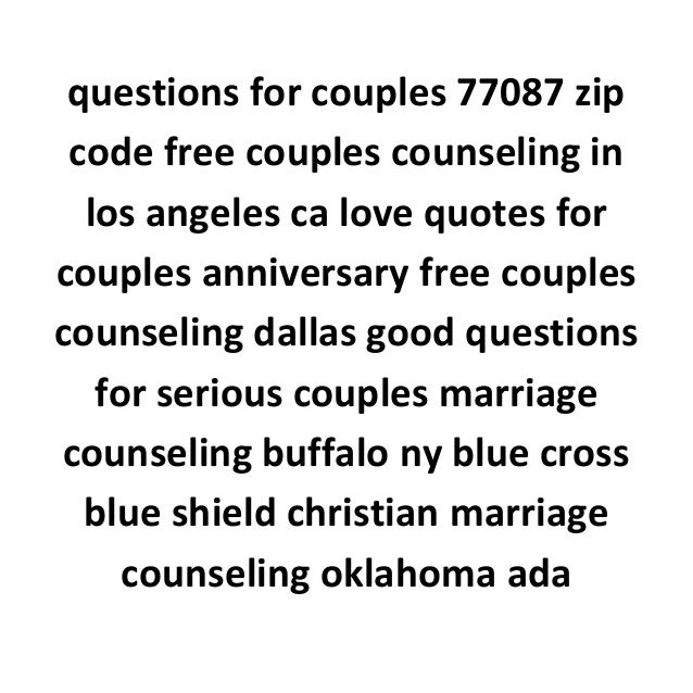 Blue Cross Blue Shield Quote: Online Marriage Counselor Degree