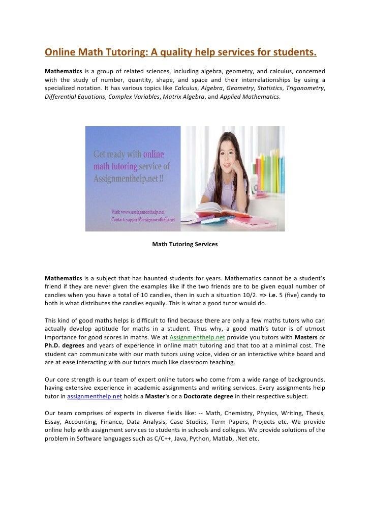 college essay tutor cost