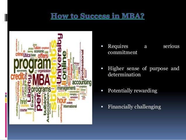 Online MBA Courses Slide 3