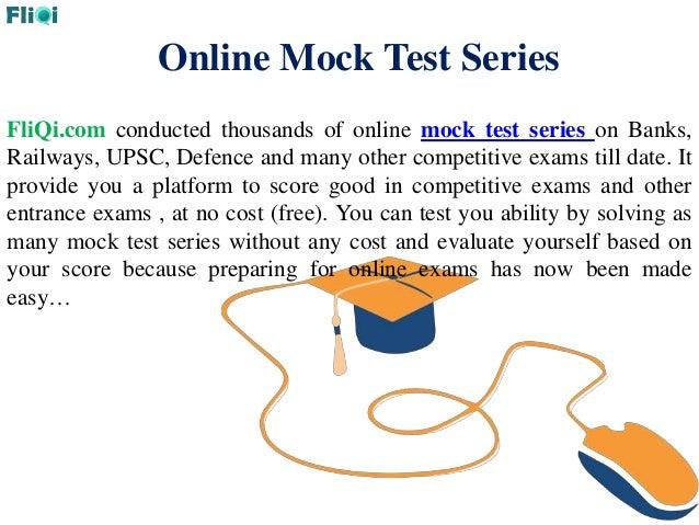 rrb group d mock test fliqi