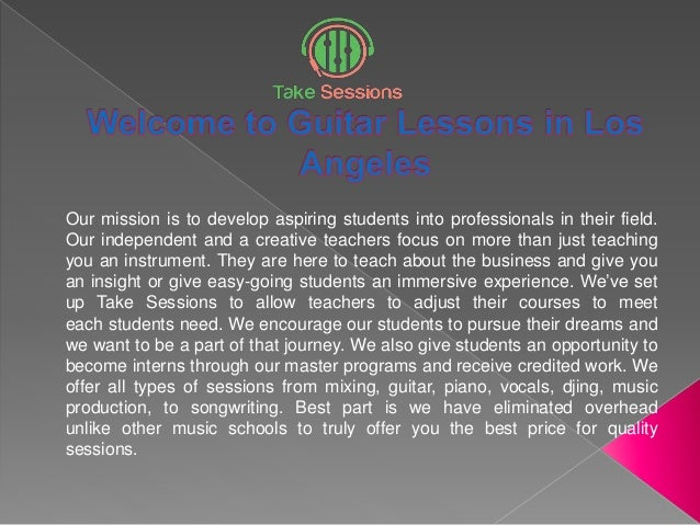 Our mission is to develop aspiring students into professionals in their field. Our independent and a creative teachers foc...