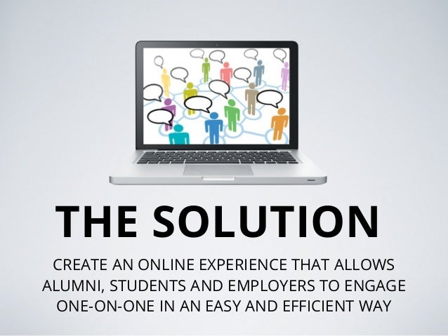 Online Student Alumni System
